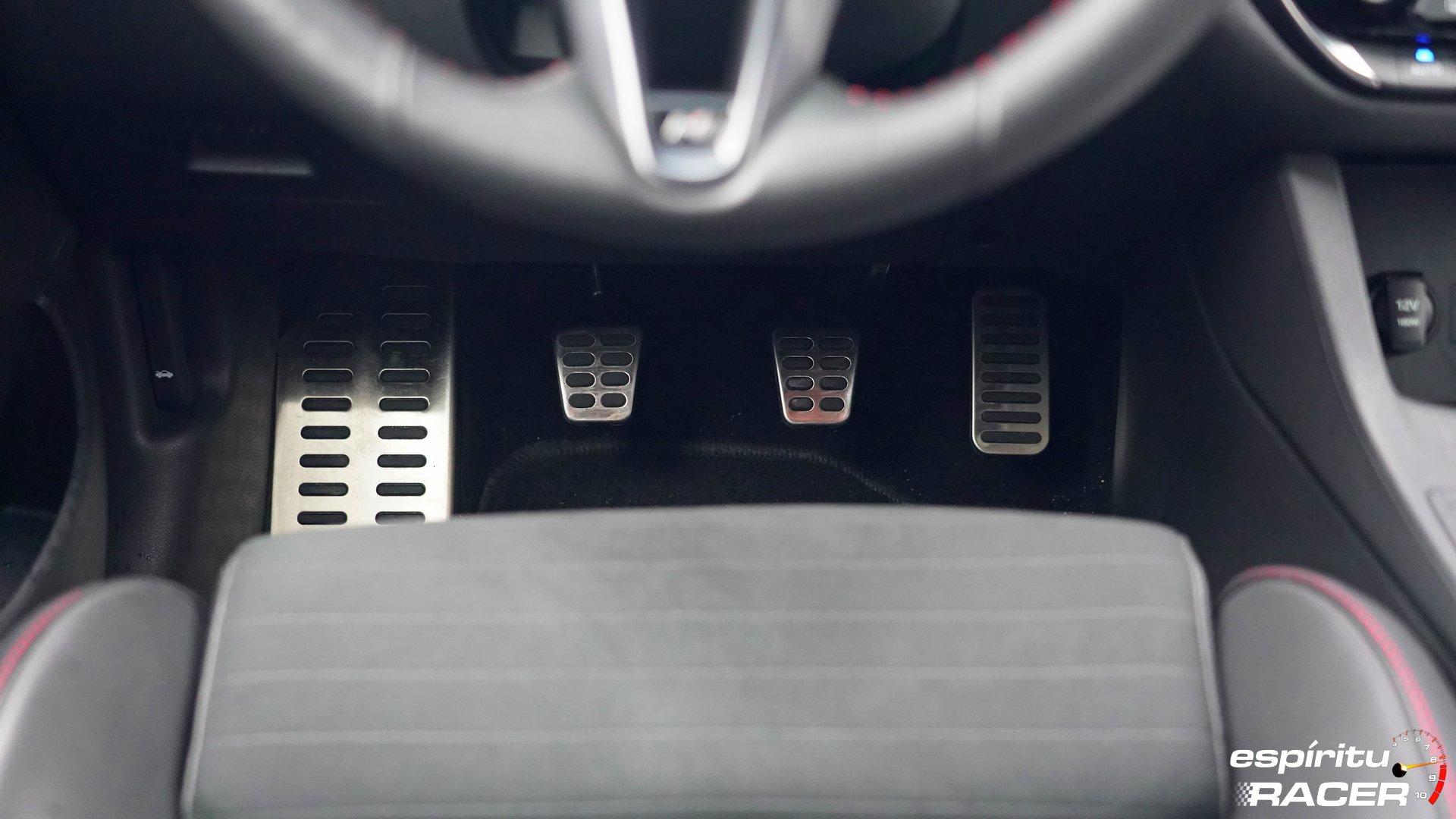 Hyundai i30 N Fastback 2019 68