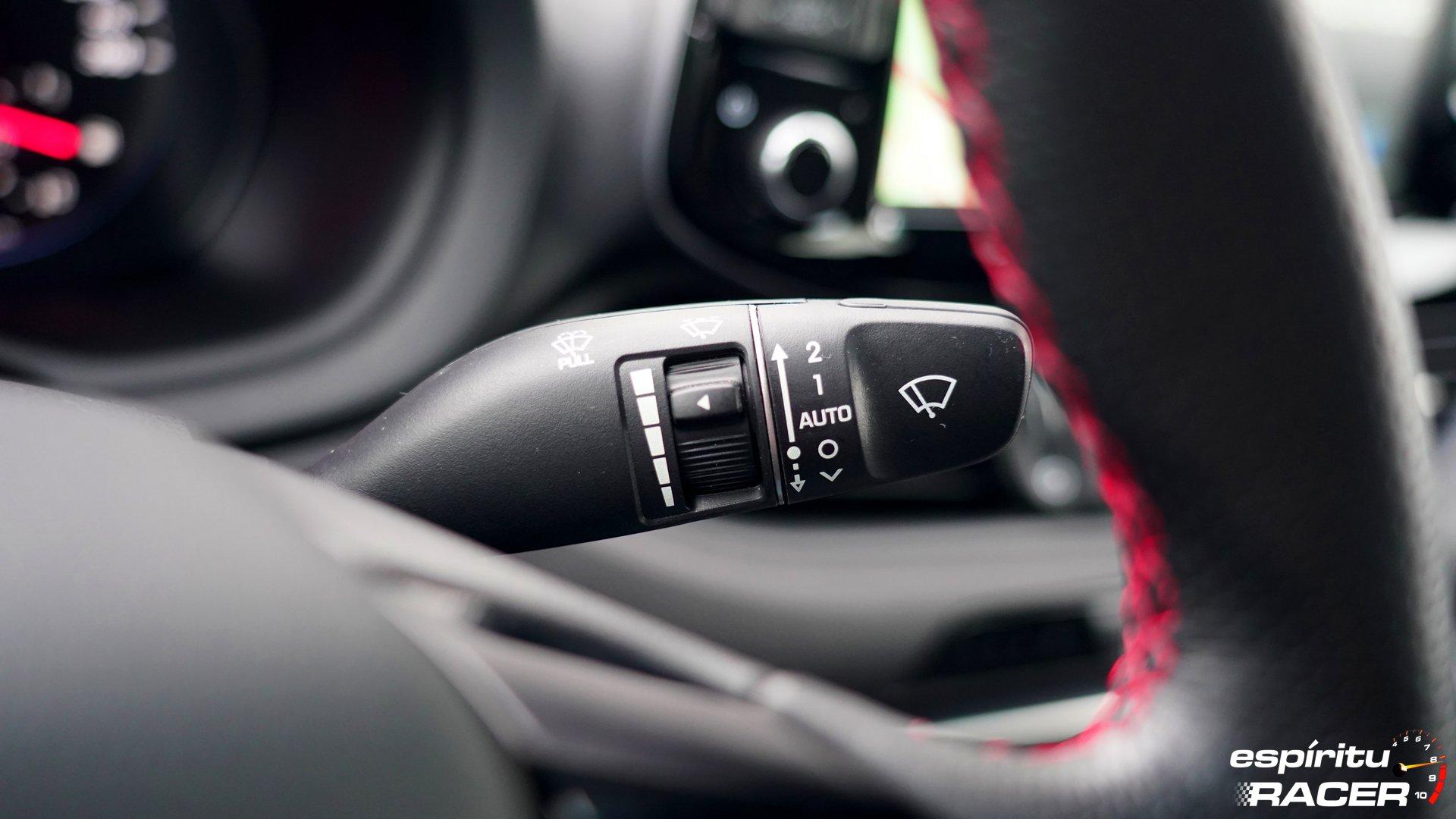 Hyundai i30 N Fastback 2019 70