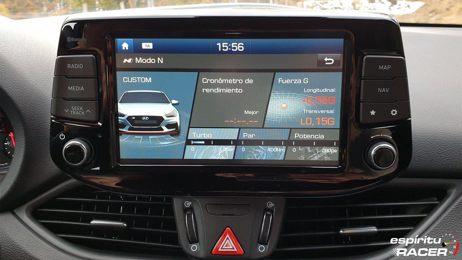 Hyundai i30 N Fastback 2019 75