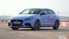 Hyundai i30 N Fastback 2019 79