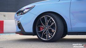 Hyundai i30 N Fastback 2019 81