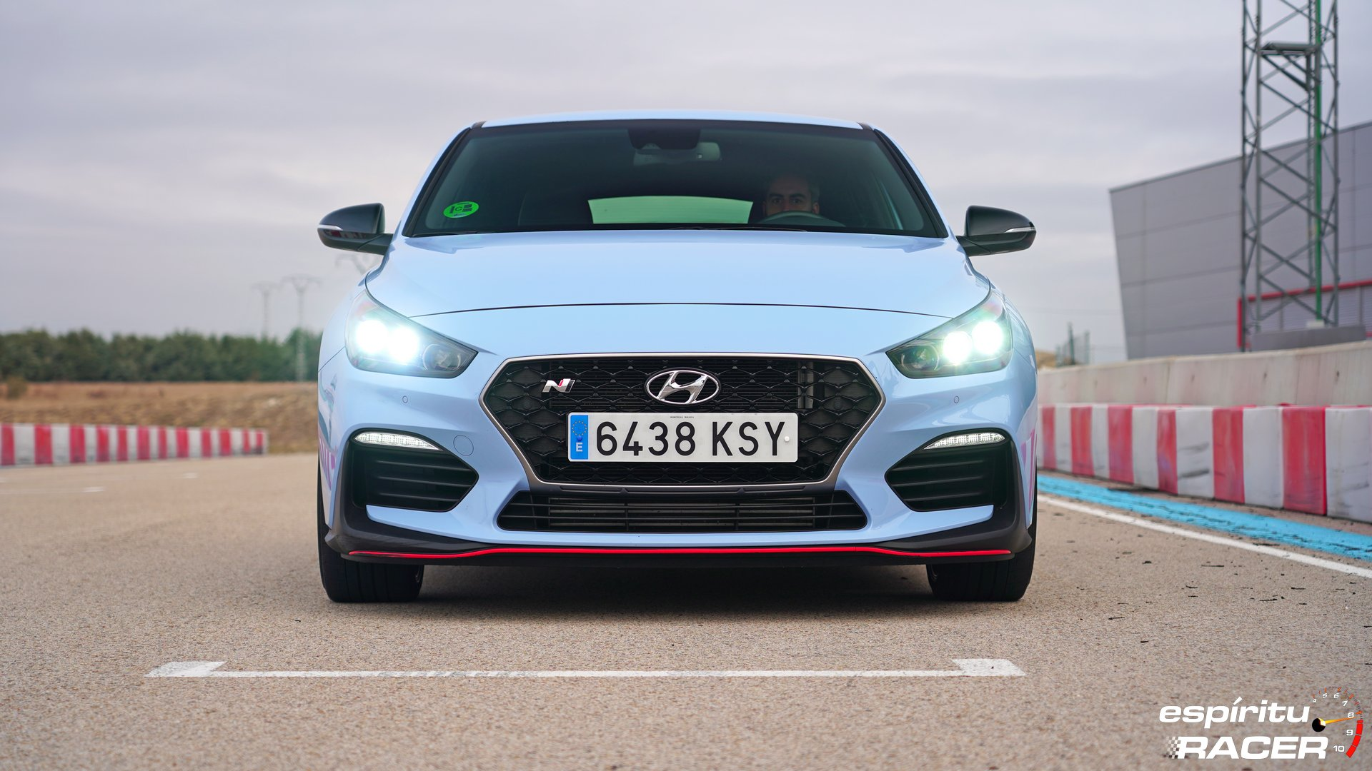 Hyundai i30 N Fastback 2019 91