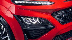 Hyundai Kona N Line 2020 10