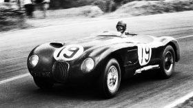 Jaguar C Type 24 Horas de Le Mans 1953 (1)
