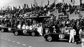 Jaguar C Type 24 Horas de Le Mans 1953 (2)