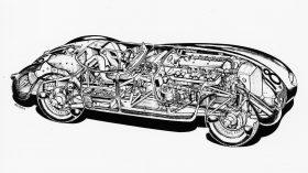 Jaguar C Type 24 Horas de Le Mans 1953 (3)
