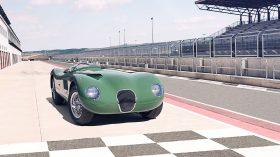 Jaguar C Type Continuation 2021 (1)