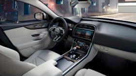 Jaguar XE 2020 21