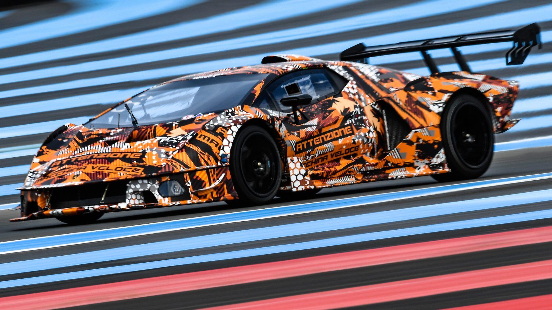 Lamborghini SCV12, lo más bestia de Sant'Agata se presenta este verano