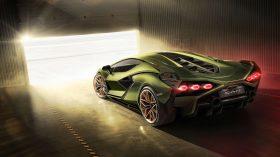 Lamborghini Sian 2019 1