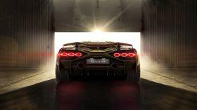 Lamborghini Sian 2019 10