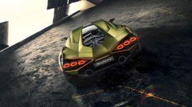 Lamborghini Sian 2019 11