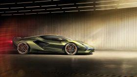 Lamborghini Sian 2019 12