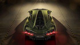 Lamborghini Sian 2019 14
