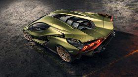 Lamborghini Sian 2019 15