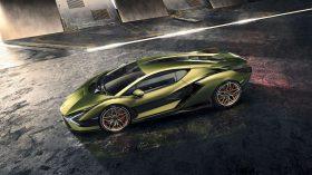 Lamborghini Sian 2019 16