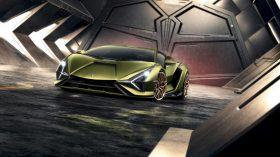 Lamborghini Sian 2019 18