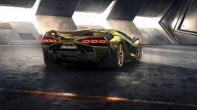 Lamborghini Sian 2019 4