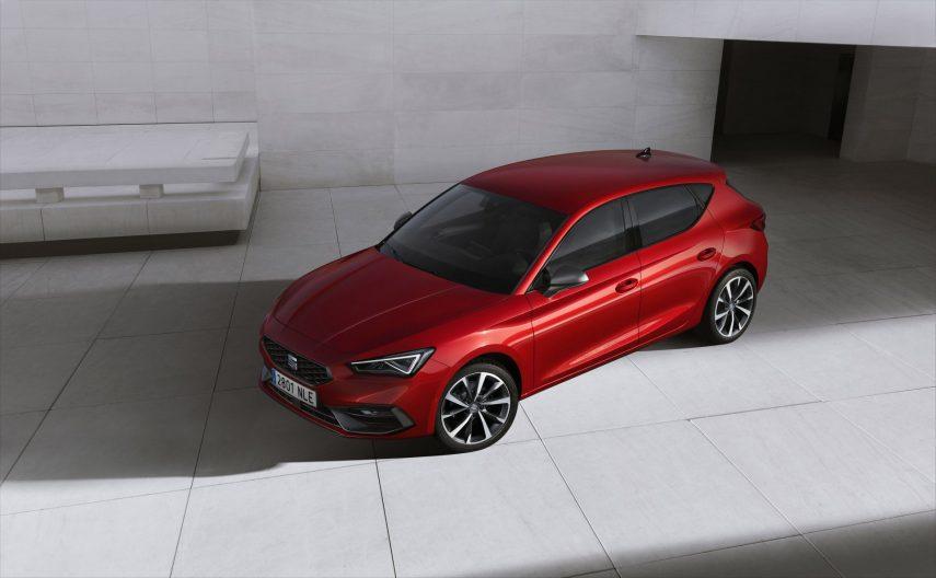 SEAT León 2020, la cuarta generación ya es una realidad