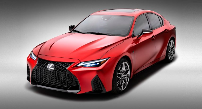 lexus is 500 f sport performance (1)