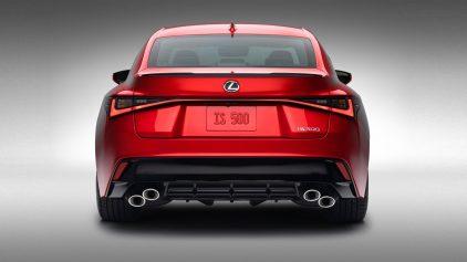 lexus is 500 f sport performance (4)