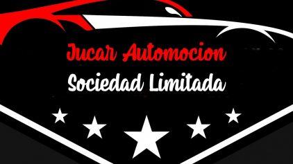 Logo Jucar Automocion