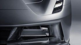 Lotus Evija Front Detail