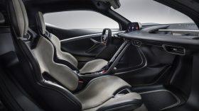 Lotus Evija Interior 1