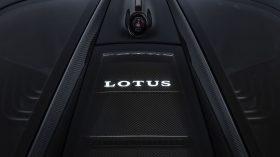 Lotus Evija Rear View Mirror Camera and Battery