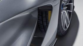 Lotus Evija Side Detail