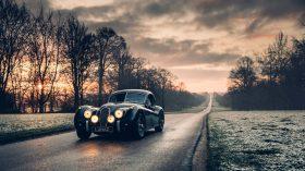 Lunaz Jaguar XK120 1