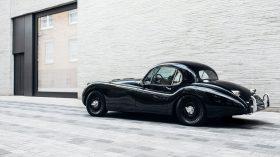 Lunaz Jaguar XK120 2