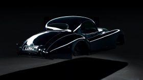 Lunaz Jaguar XK120 3