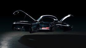 Lunaz Jaguar XK120 4