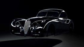 Lunaz Jaguar XK120 5