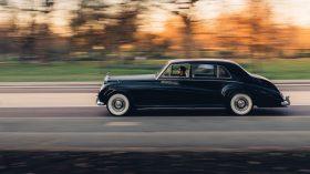 Lunaz Rolls Royce Phantom V 2