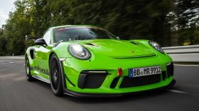 Manthey Racing Porsche 911 GT3 RS (1)