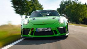 Manthey Racing Porsche 911 GT3 RS (3)