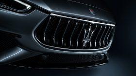 Maserati Ghibli Hybrid 12