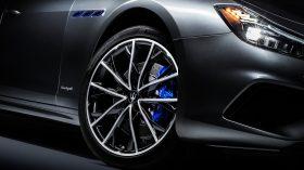 Maserati Ghibli Hybrid 13