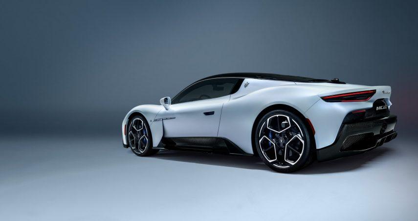 Maserati MC20 2020 09
