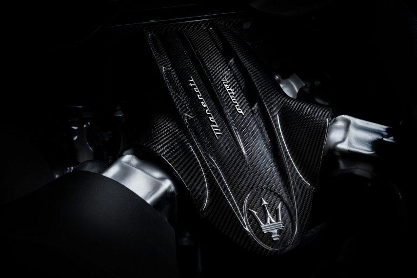 Maserati MC20 2020 27