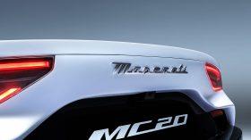 Maserati MC20 2020 28