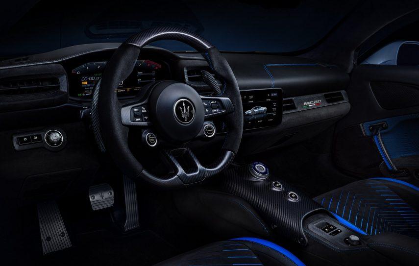 Maserati MC20 2020 31