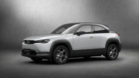 Mazda MX 30 2019 12