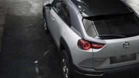 Mazda MX 30 2019 20