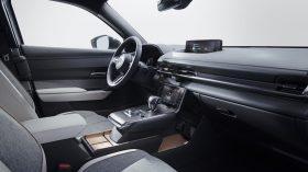Mazda MX 30 2019 25