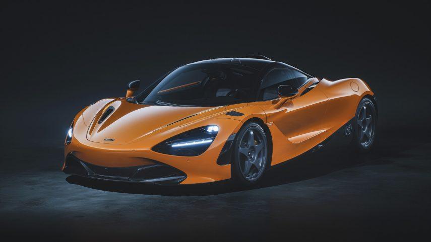 McLaren 720S Le Mans, una edición limitada para conmemorar una victoria mítica