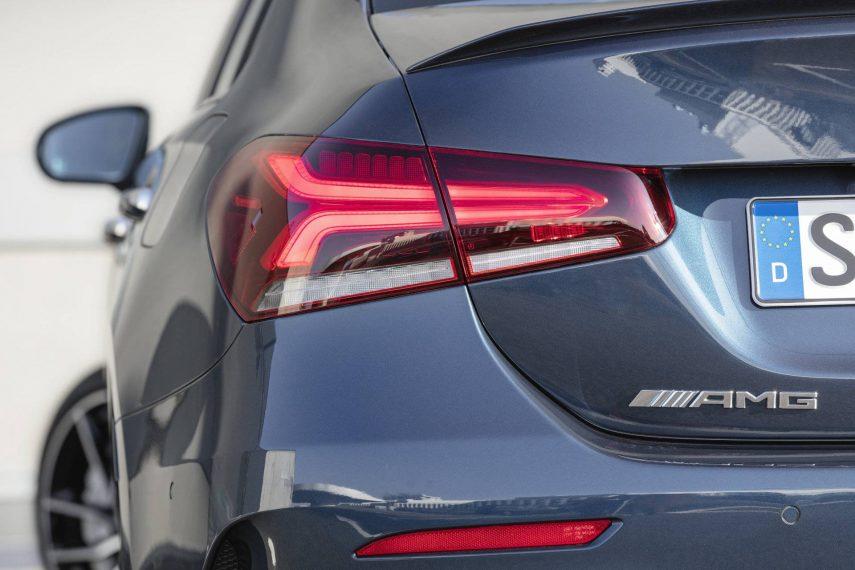 Mercedes-AMG está planeando un deportivo 100 % eléctrico