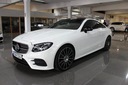 Mercedes Benz Real